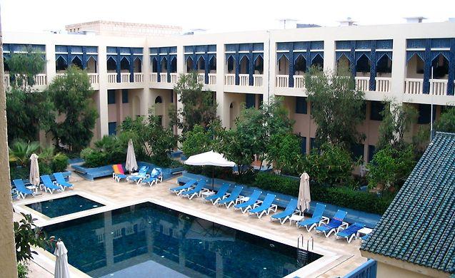 tour khalef hotel website